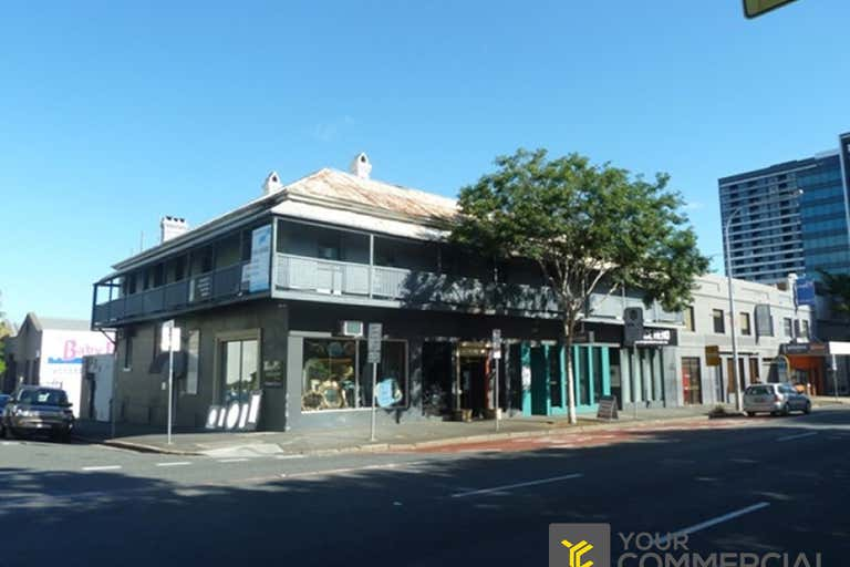 9/887 Ann Street Fortitude Valley QLD 4006 - Image 1