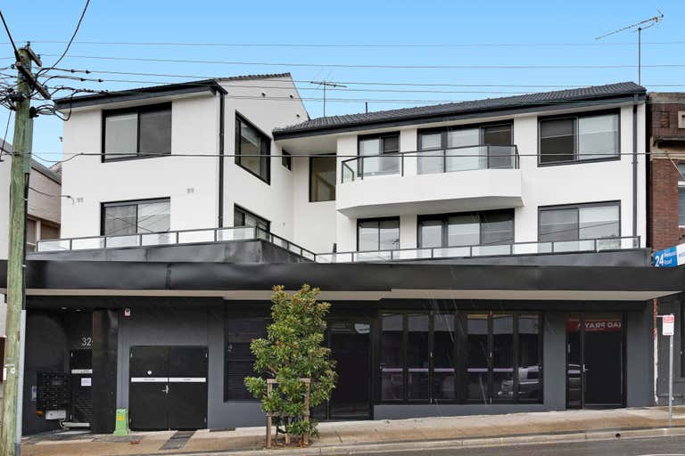 Retail 2, 32-34  Perouse Road Randwick NSW 2031 - Image 1