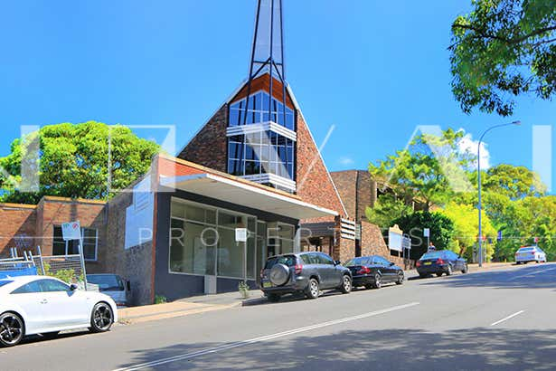 LEASED BY MICHAEL BURGIO 0430 344 700, 1-5 St David Avenue Dee Why NSW 2099 - Image 1