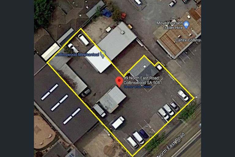 99-101 North East Road Collinswood SA 5081 - Image 1