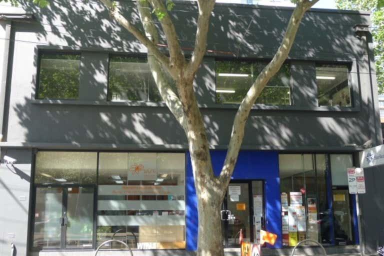 Level 1, 372 Spencer Street West Melbourne VIC 3003 - Image 1