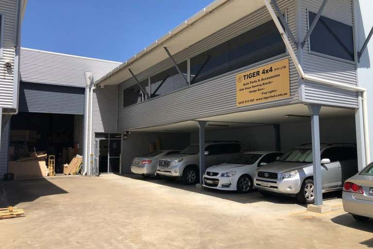 Unit 6, 3 Clyde Street Rydalmere NSW 2116 - Image 1