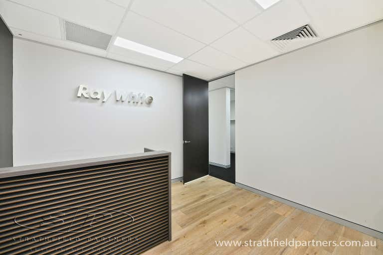 Office 17A/16-20 Henley Road Homebush West NSW 2140 - Image 2