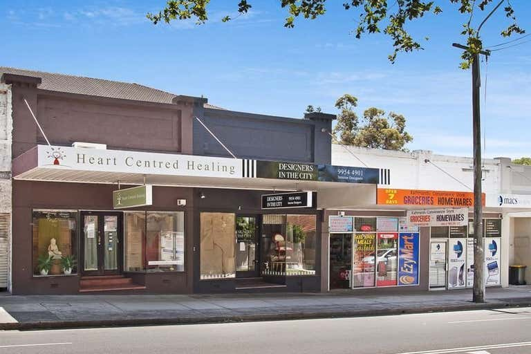 Shop A/330 Miller Street Cammeray NSW 2062 - Image 2