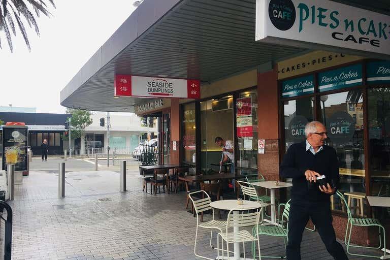 CRONULLA CINEMAS, SHOP , 2 CRONULLA STREET Cronulla NSW 2230 - Image 4