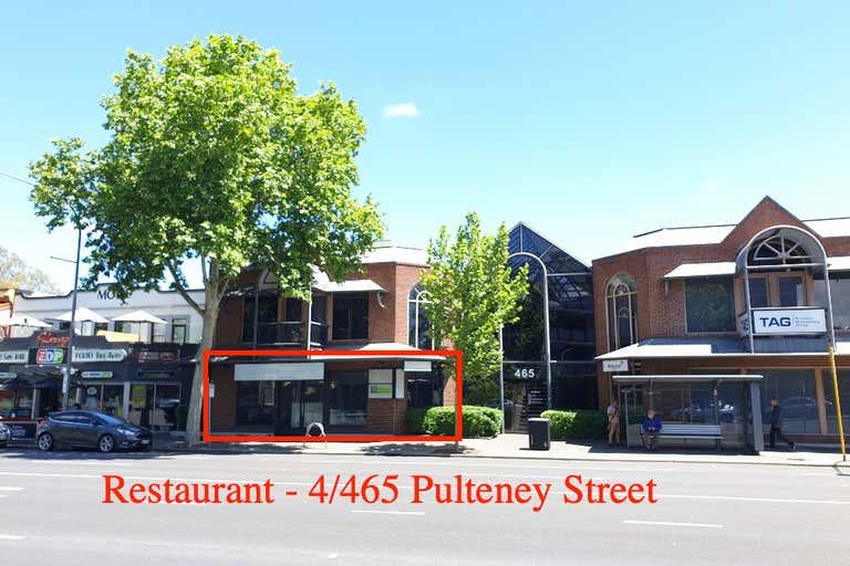 4/465 Pulteney Street Adelaide SA 5000 - Image 1