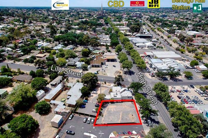 216 High Street Bendigo VIC 3550 - Image 1