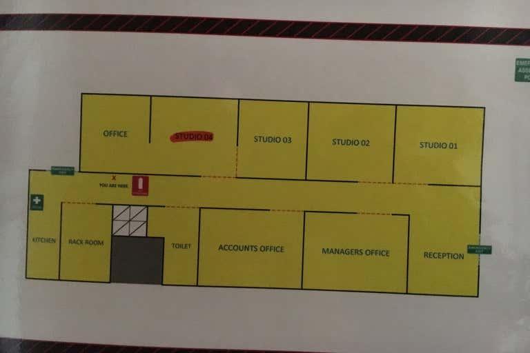 Suite 6, 19 Palmer Street North Mackay QLD 4740 - Image 2
