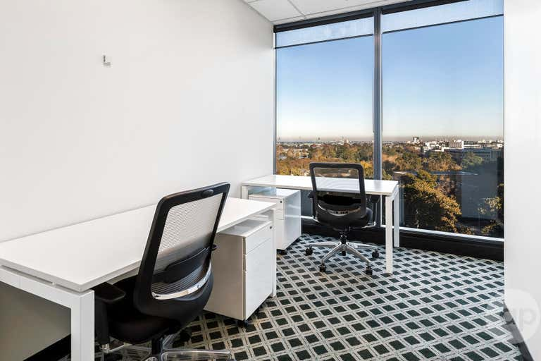 St Kilda Rd Towers, Suite 708, 1 Queens Road Melbourne VIC 3004 - Image 2