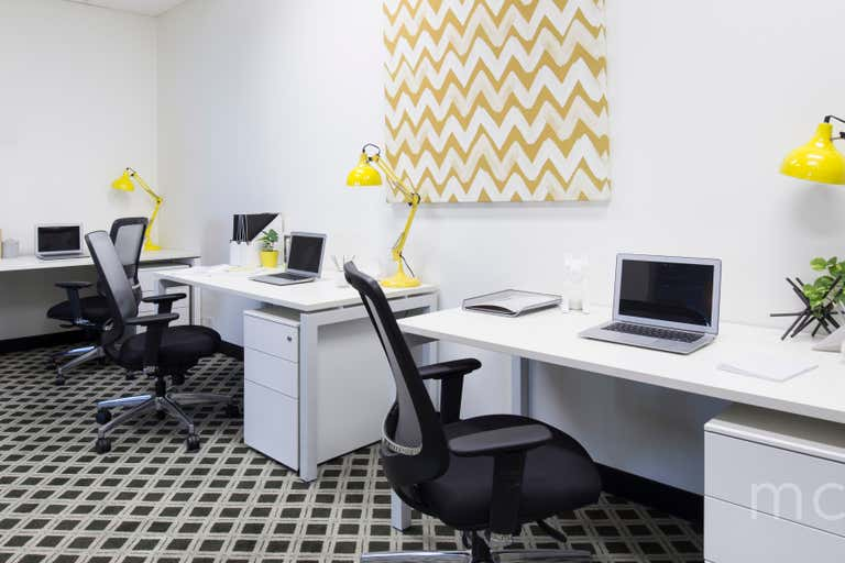 St Kilda Rd Towers, Suite 409, 1 Queens Road Melbourne VIC 3004 - Image 2
