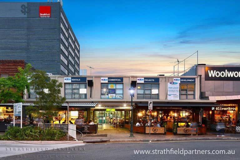 6/12 Churchill Avenue Strathfield NSW 2135 - Image 1