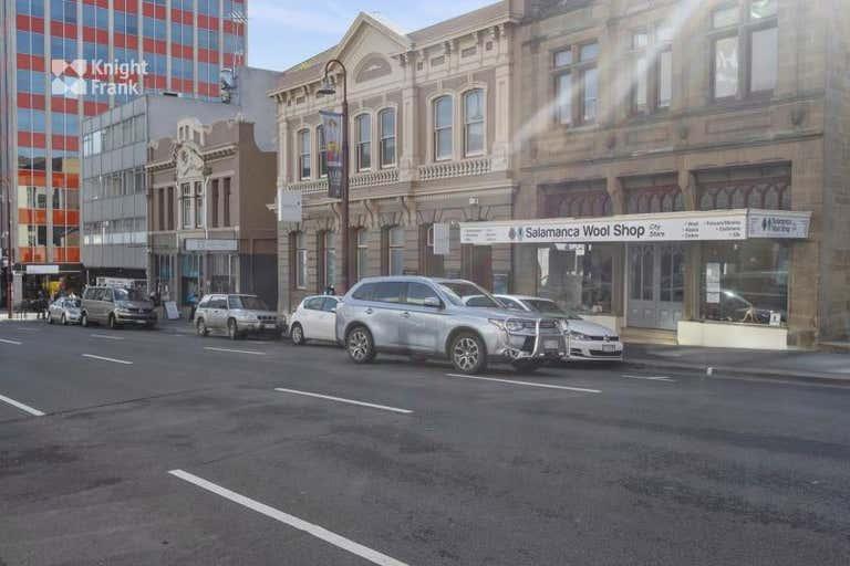 Ground, 27 Murray Street Hobart TAS 7000 - Image 1