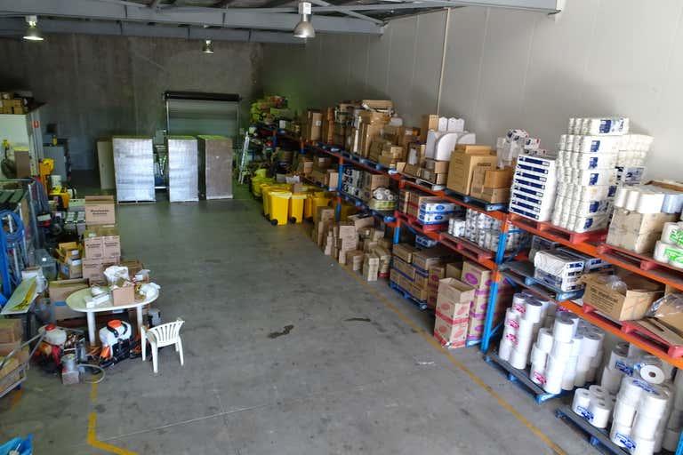 Unit 1, 8 Hollingsworth Street Cairns City QLD 4870 - Image 2