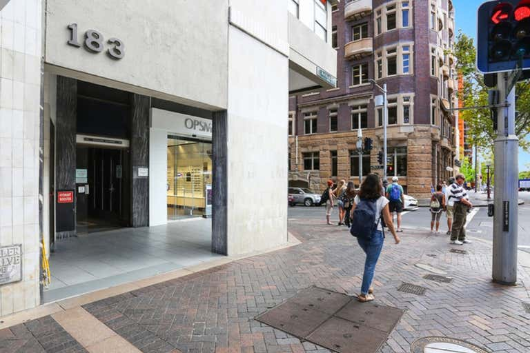 1/183 Macquarie Street Sydney NSW 2000 - Image 1