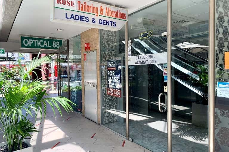 5/369 Victoria Avenue Chatswood NSW 2067 - Image 2