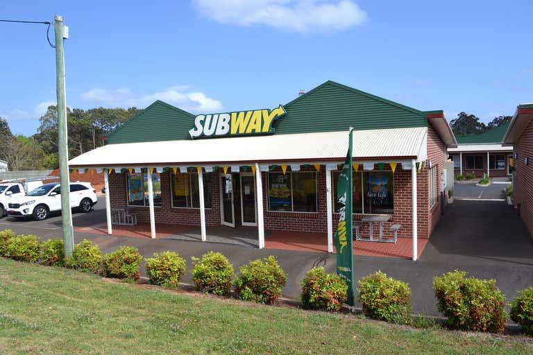 1/10486 New England Highway Highfields QLD 4352 - Image 1