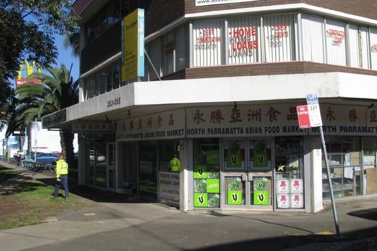 Shop 1, 383-385 Church Street Parramatta NSW 2150 - Image 3