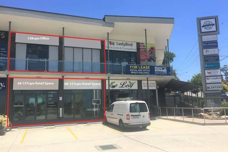 Shop 5, 12 Queen Street Goodna QLD 4300 - Image 1