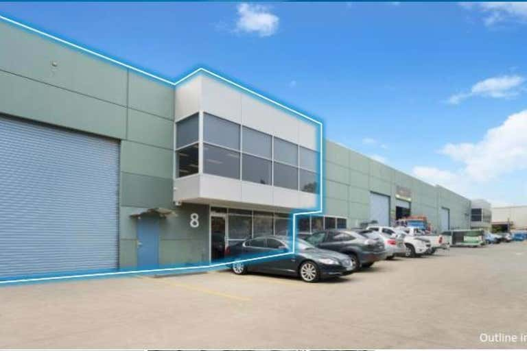 Unit 8 8 Channel Road Mayfield West NSW 2304 - Image 1