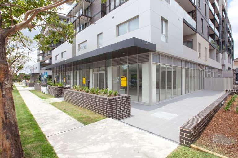 Shop 1, 48-56 Derby Street Penrith NSW 2750 - Image 1