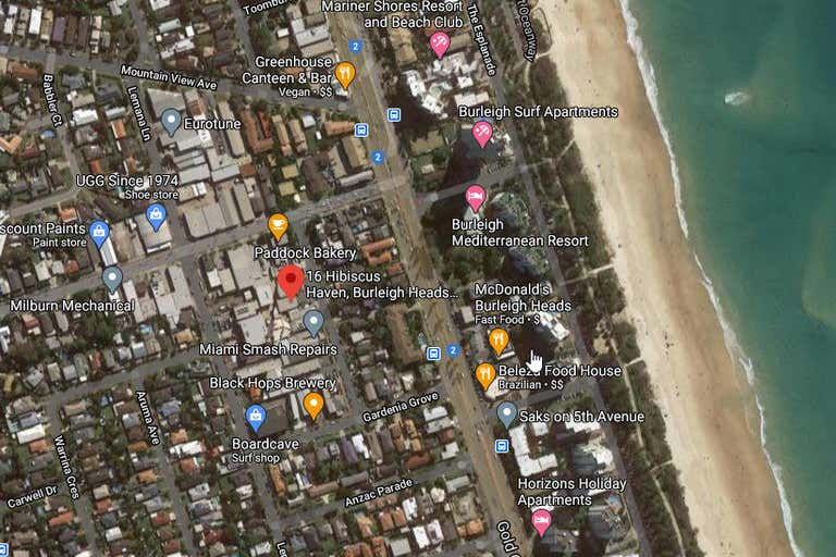 16 Hibiscus Haven Burleigh Heads QLD 4220 - Image 1
