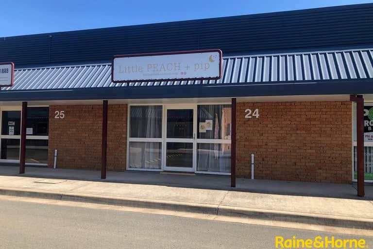Unit 24, 10 Bellbowrie Street , Belbowrie business park Port Macquarie NSW 2444 - Image 1