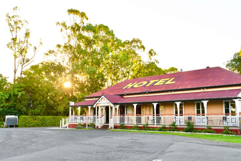 Royal Hotel Harrisville, 1-5 Wholey Drive Harrisville QLD 4307 - Image 1