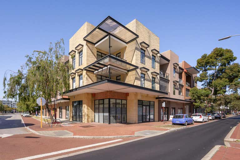 25/60 Newcastle Street Perth WA 6000 - Image 1