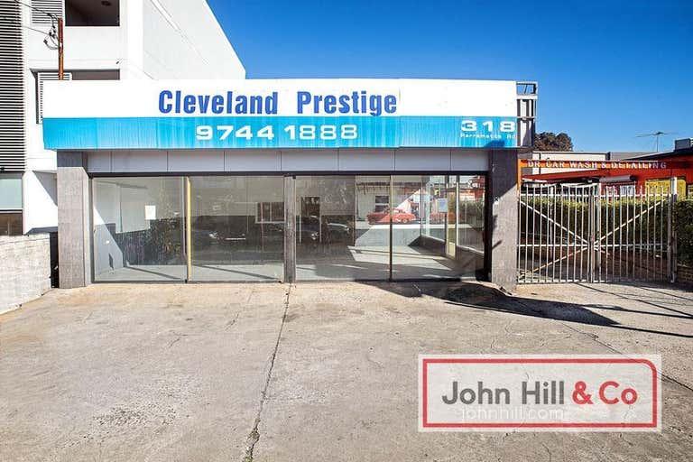 318 Parramatta Road Burwood NSW 2134 - Image 2