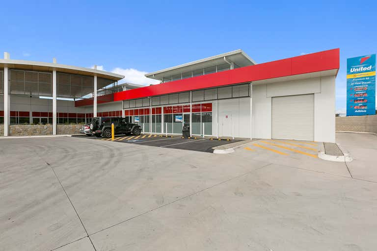 United Petroleum - Gunalda, 2618 Bruce Highway Gunalda QLD 4570 - Image 2