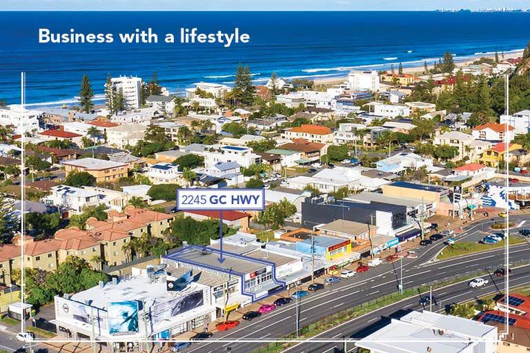 Nobbys Beach Gem, 2245 Gold Coast Hwy Mermaid Beach QLD 4218 - Image 2