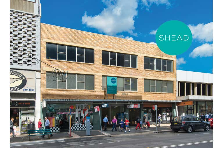 Shop 2/284 Victoria Avenue Chatswood NSW 2067 - Image 1