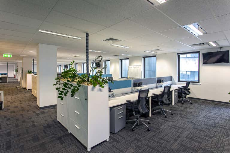 Level Five - Floor Five, 12 Pirie Street Adelaide SA 5000 - Image 2