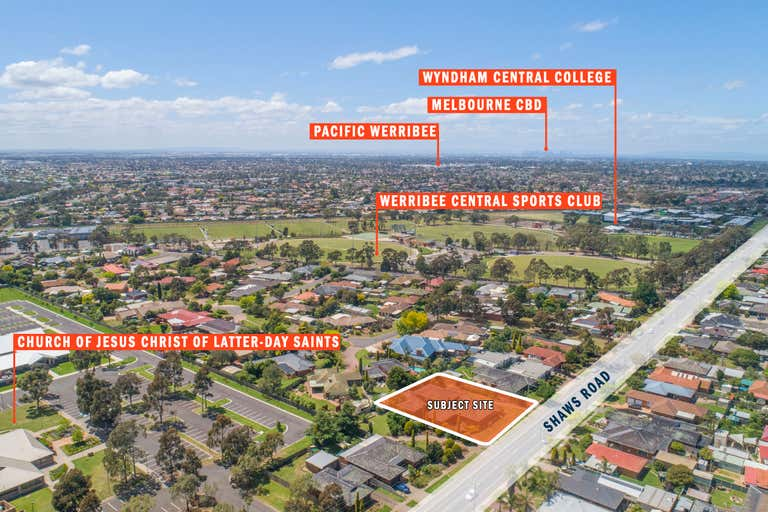Childcare and Medical Investment, 33 Shaws Road Werribee VIC 3030 - Image 4