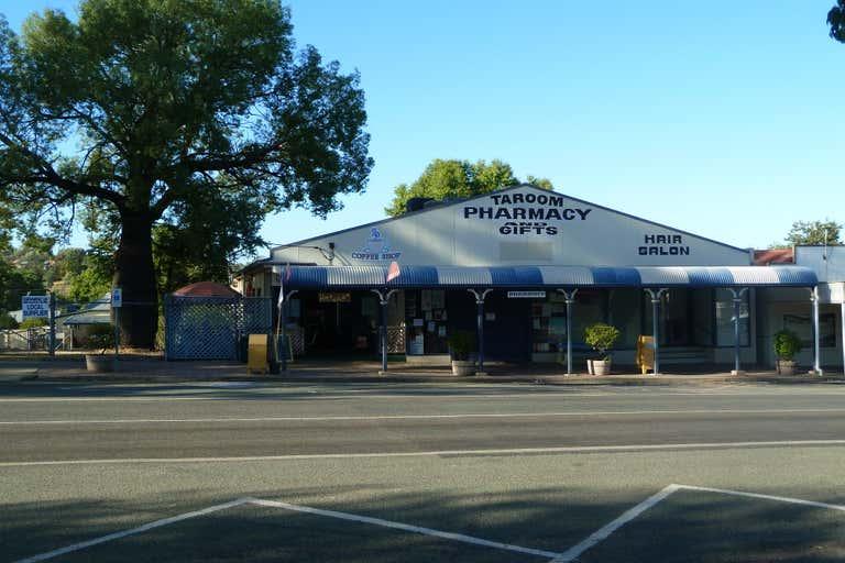 """"""" Hotchoc Coffee Shop """" Taroom QLD 4420 - Image 3"""