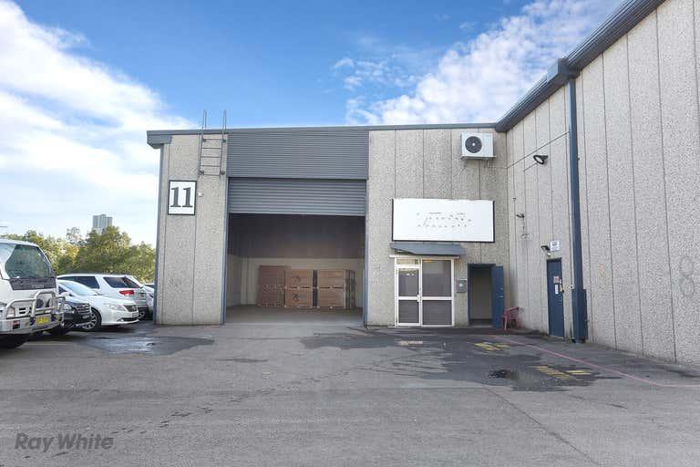 Unit 11, Unit 11, 142 James Ruse Drive Parramatta NSW 2150 - Image 1