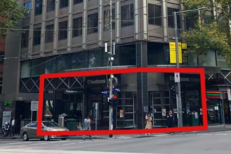 Shop 1, 620 Bourke Street Melbourne VIC 3000 - Image 2