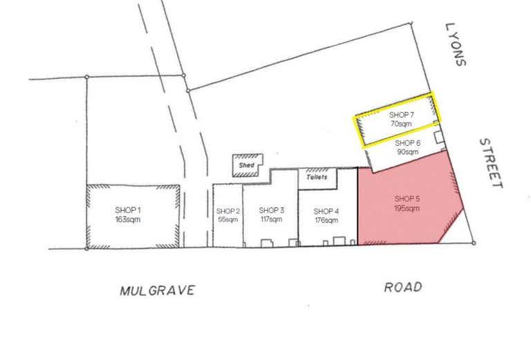 Shop 5, 304 Mulgrave Road Westcourt QLD 4870 - Image 1