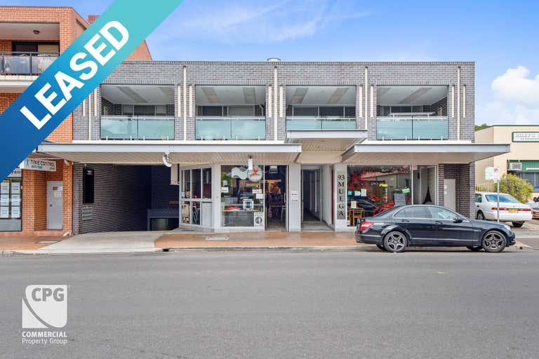 Offices/93 Mulga Road Oatley NSW 2223 - Image 1