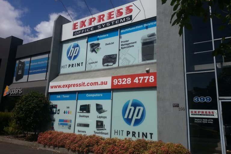5/399 Flemington Road North Melbourne VIC 3051 - Image 2