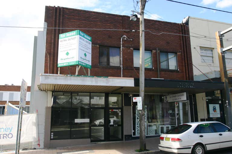 Shop 2, 475 Pacific Highway Crows Nest NSW 2065 - Image 2