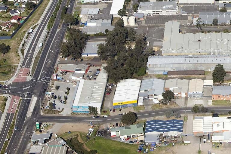 Unit 2, 152 Sunnyholt Road Blacktown NSW 2148 - Image 2