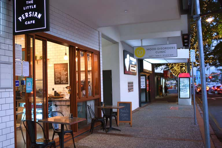 FOOD  CAFE BUSINESS AT RACECOURSE ROAD HAMILTON , 6/33 Racecourse Road Hamilton QLD 4007 - Image 2