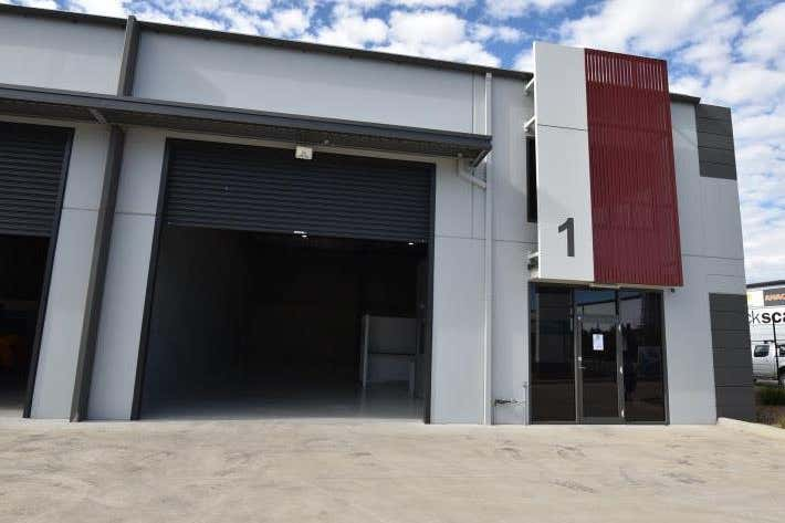 Unit 1, 4 Mustang Drive Rutherford NSW 2320 - Image 2
