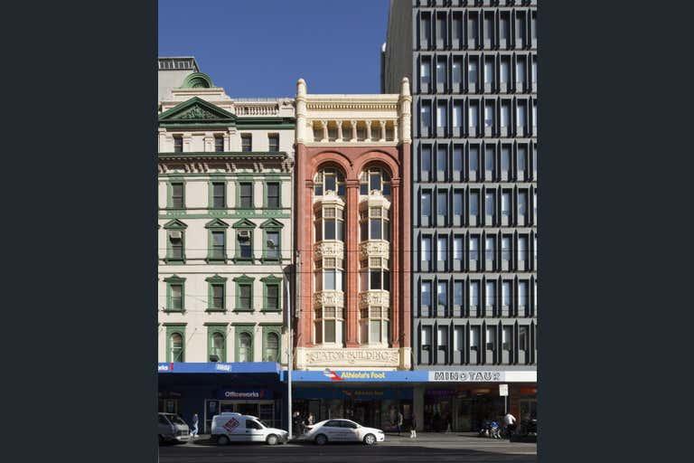 Paton Building VM Romano House, Level 5, 115 Elizabeth Melbourne VIC 3000 - Image 1