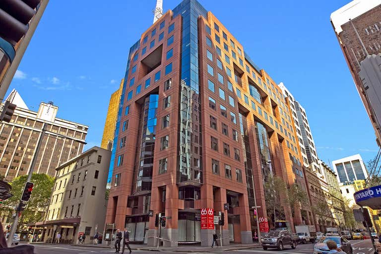 Suite 302a, 66 Clarence Street Sydney NSW 2000 - Image 1