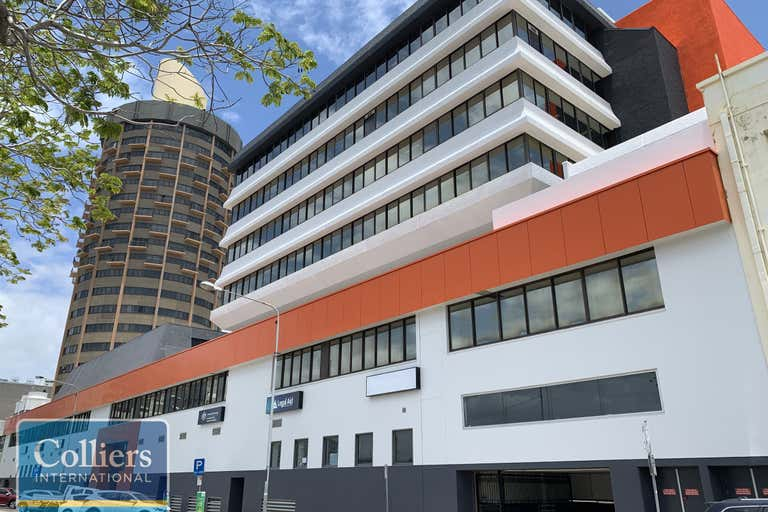 101 & 102, 280 Flinders Street Townsville City QLD 4810 - Image 1