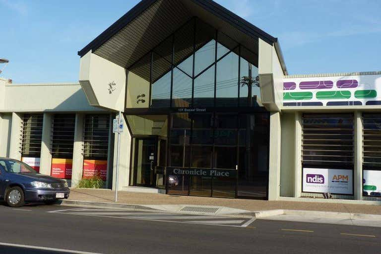 5, 131-143 Bazaar Street Maryborough QLD 4650 - Image 1