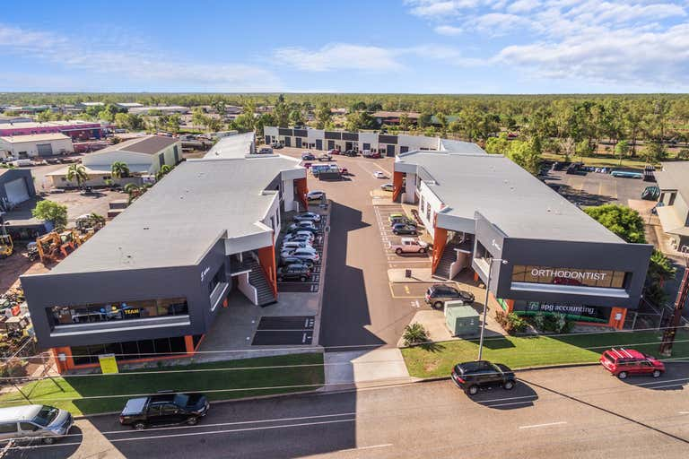 5 McCourt Road - Offices/Showrooms Yarrawonga NT 0830 - Image 1