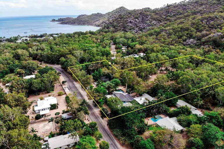 Bungalow Bay Koala Village, 26-40 Horseshoe Bay Road Horseshoe Bay QLD 4819 - Image 1